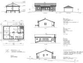 Pientalosuunnittelu, rakennuslupapiirustukset, rakennuspiirustukset, rakennussuunnitelmat ja rakennussuunnittelu edullisesti ja ammattitaidolla